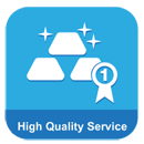 High Quality Service