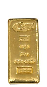 MTS Gold 500 g.