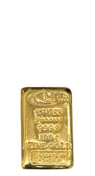 MTS Gold 100 g.